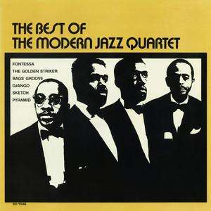 The Best of the Modern Jazz Quartet album
