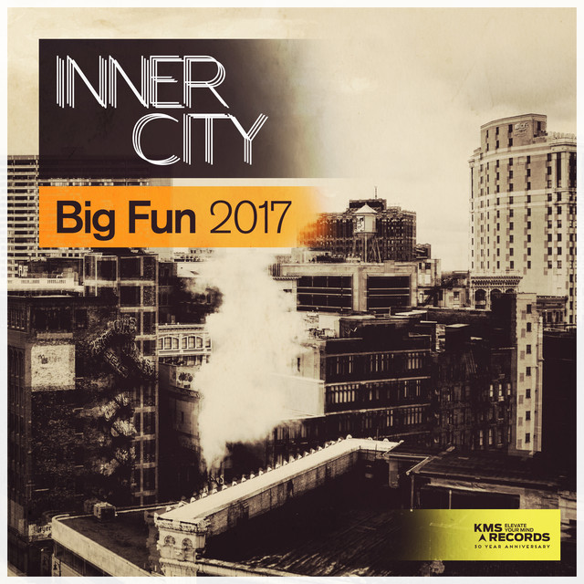 Big Fun 2017