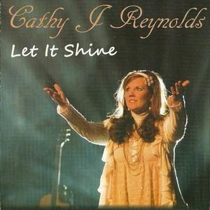 Let It Shine Albumcover