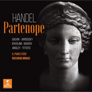 Handel: Partenope Albümü