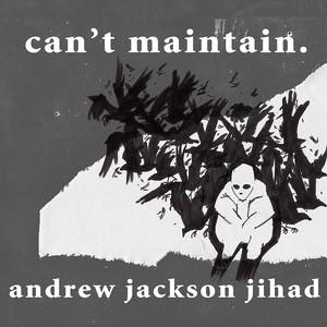 Can't Maintain - Andrew Jackson Jihad