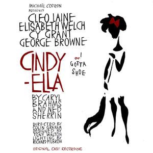 Cindy-Ella (Original Cast Recording) album