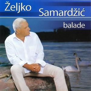 Balade - Zeljko Samardzic Albumcover