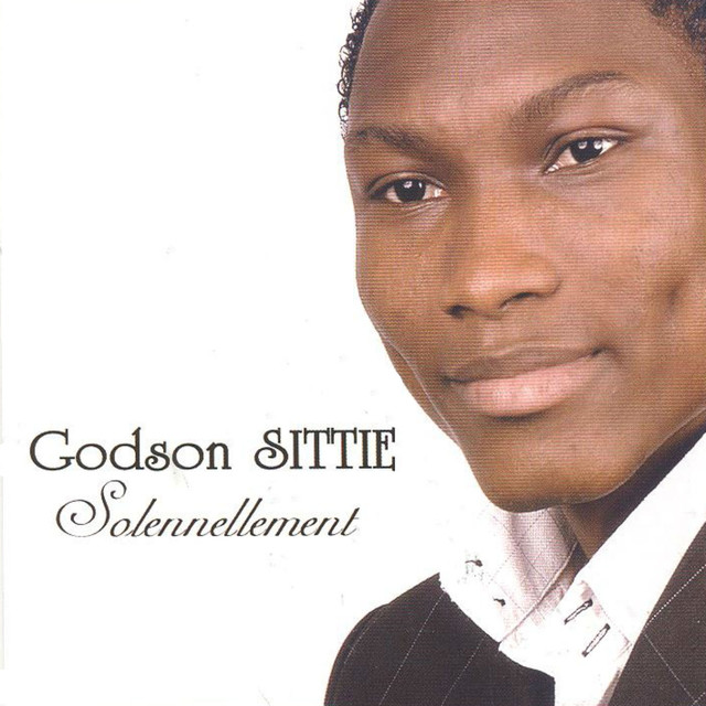 Godson Sittie