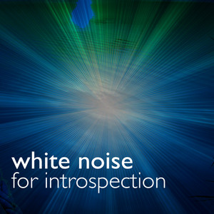 White Noise for Introspection Albumcover