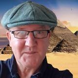 Mark Ramsey Gott profile
