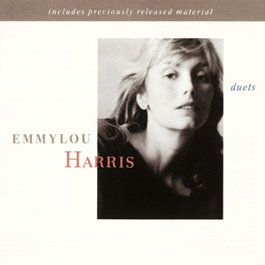 Emmylou Harris Love Hurts cover