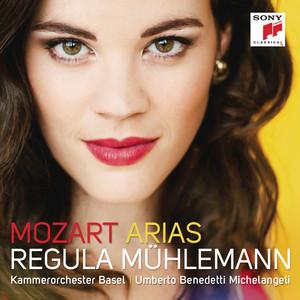 Mozart Arias Albümü