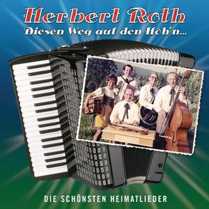 Thüringer Favoriten  - Herbert Roth
