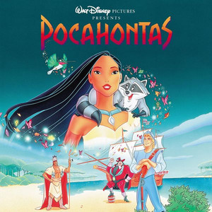 Pocahontas Original Soundtrack (English Version) album