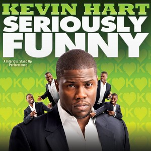 Kevin Hart, My Biggest Fear på Spotify