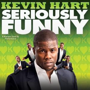 Kevin Hart, My Biggest Fear på Spotify