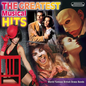 The Greatest Musical Hits - Andrew Lloyd Webber
