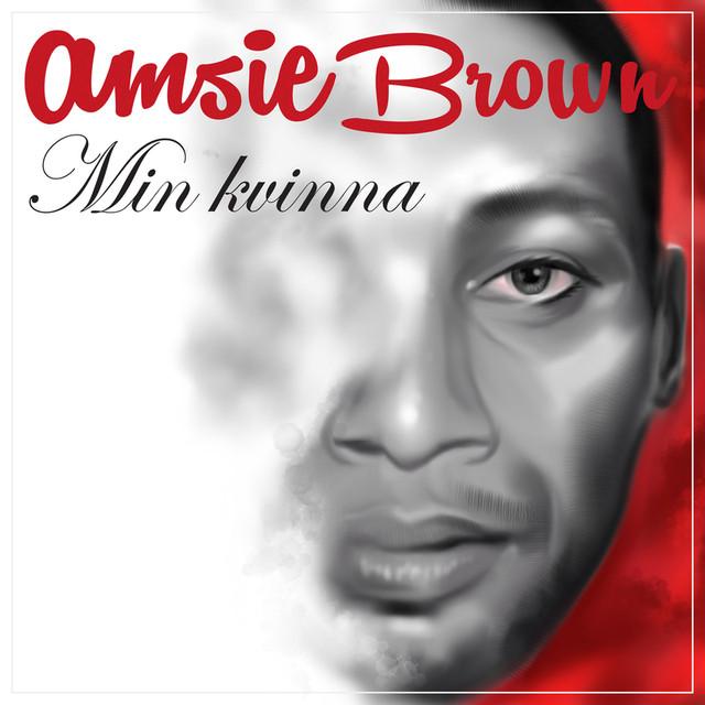 Amsie Brown