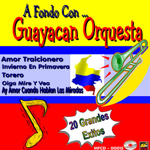A Fondo Con...Guayacan Orquesta album