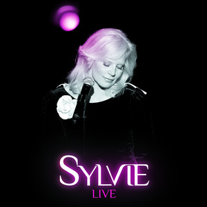 Sylvie Live album