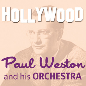 Paul Weston I Remember You cover