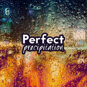 Perfect Precipitation Albumcover