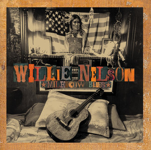 B.B. King, Willie Nelson The Thrill Is Gone cover