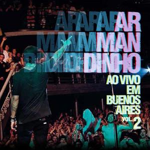 Armandinho Ao Vivo Em Buenos Aires Vol.2 - Armandinho