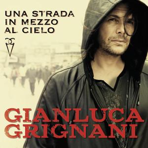 Gianluca Grignani, Ligabue La fabbrica di plastica cover
