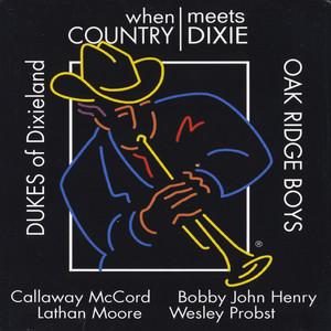 When Country Meets Dixie album