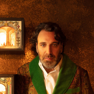Chilly Gonzales profile picture