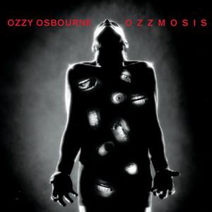 Ozzmosis (Bonus Track Version) album