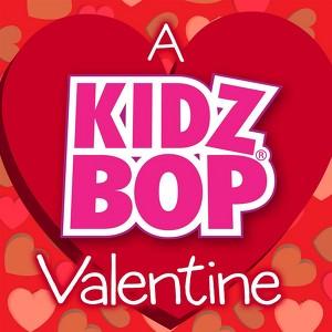 A Kidz Bop Valentine Albumcover