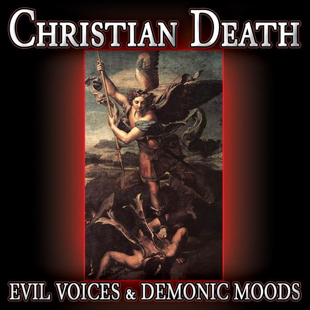 Evil Voices & Demonic Moods