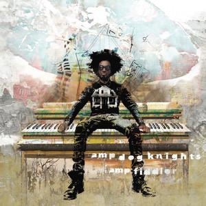 Amp Fiddler - Amp Dog Knights