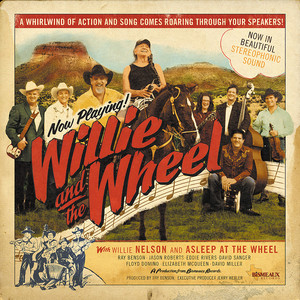 Willie and the Wheel album