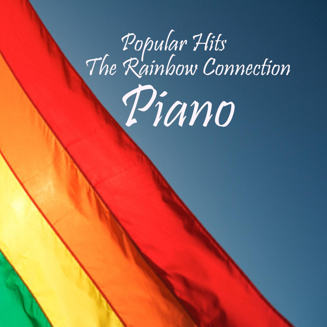 70s Popular Hits - Piano - The Rainbow Connection by 70s Popular