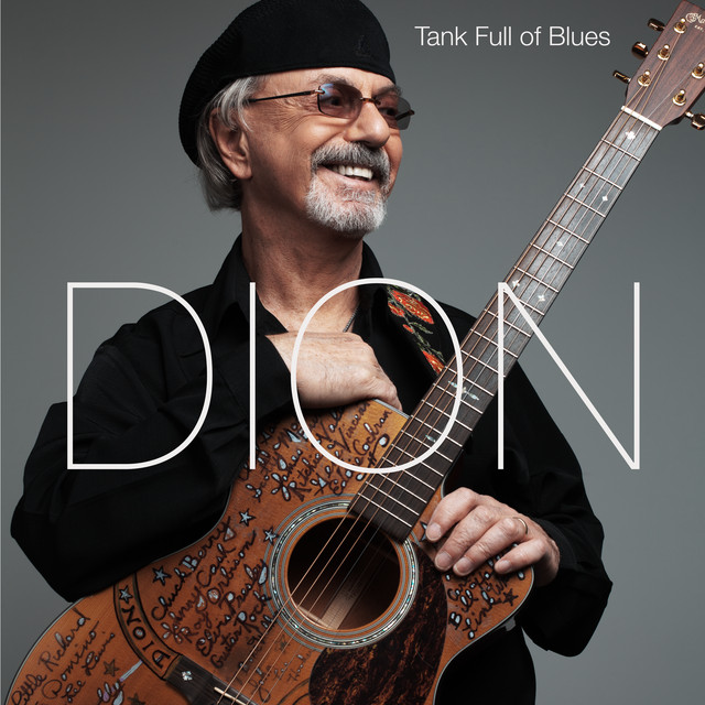 dion dimucci discography