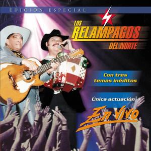 Los Relámpagos del Norte, Cornelio Reyna No Quiero Sobras cover