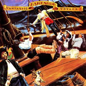 Fantastic Voyage album