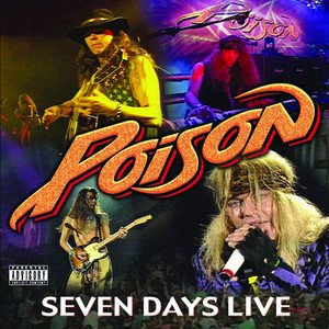 7 Day's Live - Poison