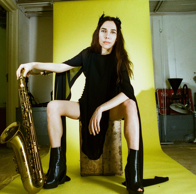 PJ Harvey tickets and 2019 tour dates