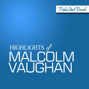 Highlights of Malcolm Vaughan album