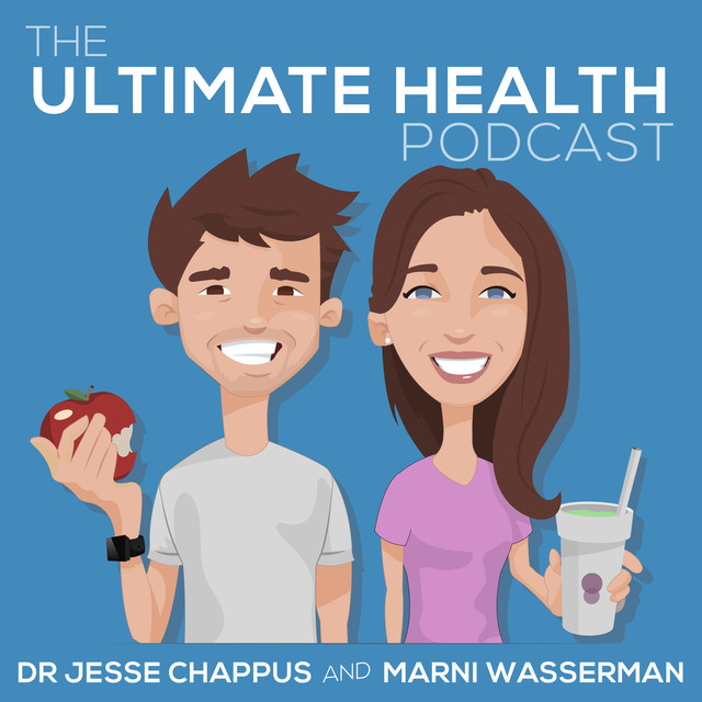 The Ultimate Health Podcast On Spotify