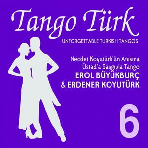 Tango Türk, Vol. 6 (Üstad'a Saygıyla Tango) Albümü