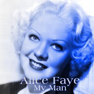 Alice Faye Afraid to Dream cover