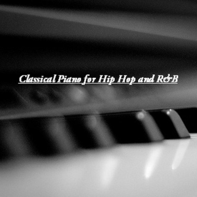 Classical Piano For Hip Hop And Rb By Livingforce On Spotify