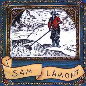 Sam Lamont
