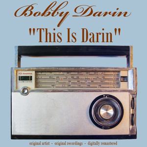 Bobby Darin Down With Love cover