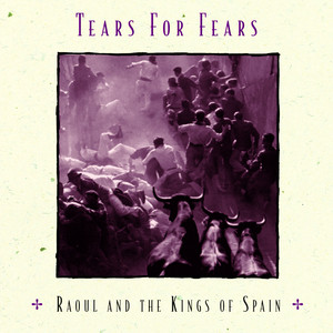 Raoul and the Kings of Spain album