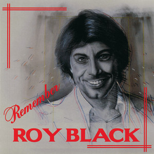 Remember Roy Black album