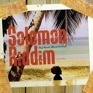 Solomon Riddim album