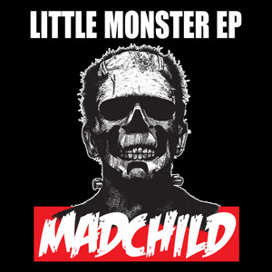 Little Monster - EP
