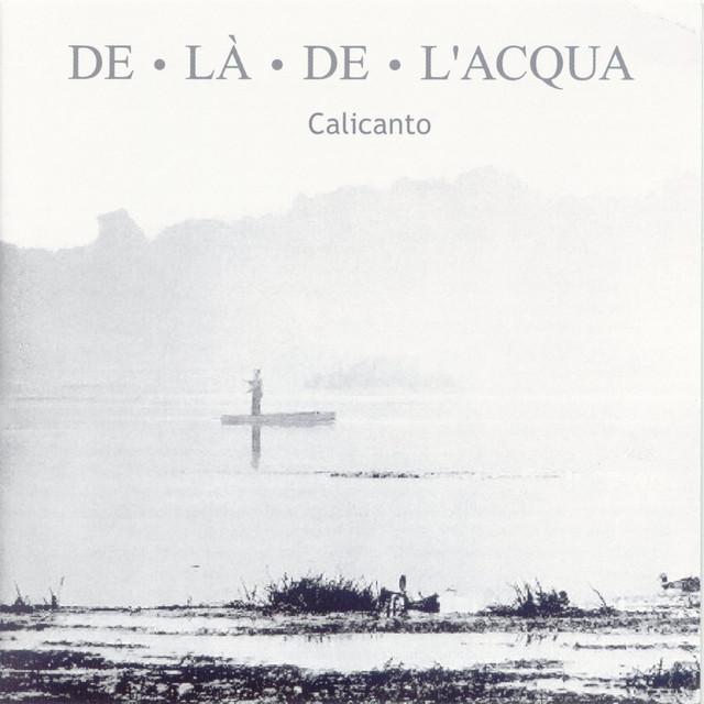 Risultati immagini per Calicanto De La De L'Acqua 1983